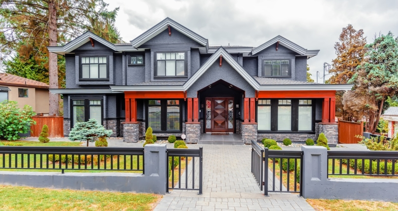 Home Loans: Do You Know Your Options?