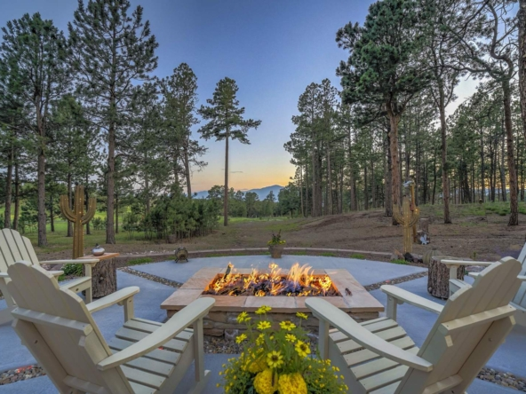 Cathedral Pines Real Estate
